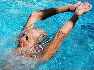 Muere nadador Ramón Cordobés, el deportista más longevo de Cuba