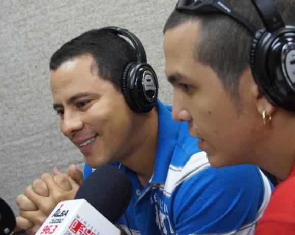 Buena Fe en Venezuela