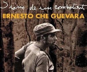 Diario inédito del Che