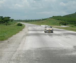 Autopista Nacional. Foto: David Berry/Flikr
