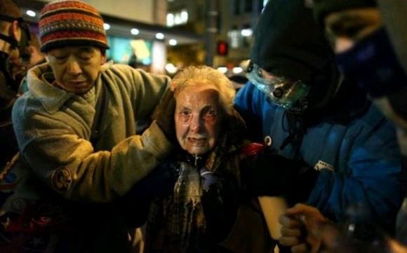 Foto: Joshua Trujillo / Seattle Post-Intelligencer