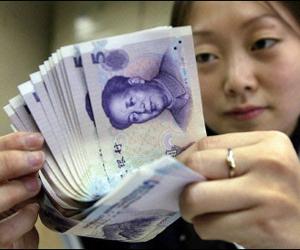 economia china