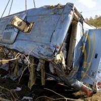 Nuevos detalles del accidente en Villa Clara que causó 5 muertos y 46 lesionados (+ Fotos)