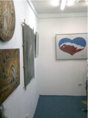 El corazón del Caballo. Foto: Pablo Urbano/ Cubadebate
