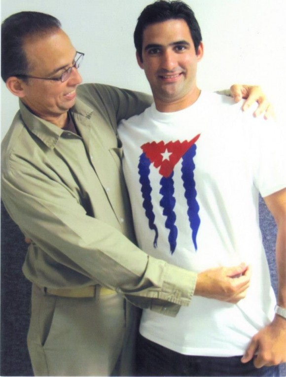 Tonito y Tony Guerrero
