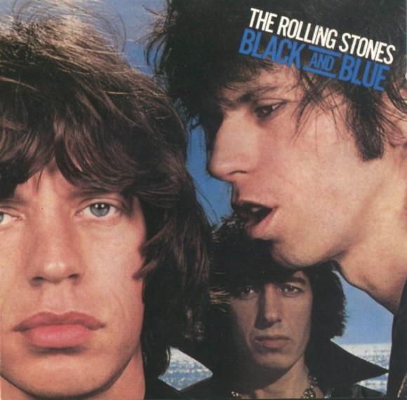 El primer disco de los Rolling Stones ya con Ron Wood como guitarrista, publicado en 1976