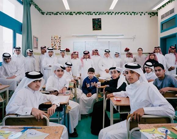 Qatar. Foto: Julian Germain