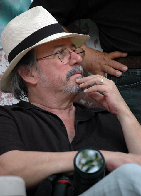 Silvio Rodríguez /Foto: Kaloian Santos Cabrera