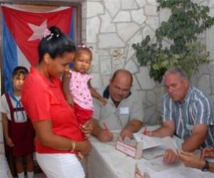 Más de 7 880 000 votos por Cuba y su Revolución