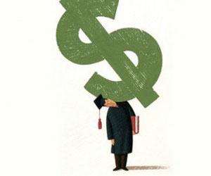 Resultado de imagen para eeuu deudas estudiantiles