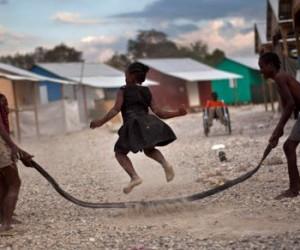 Aniversario del terremoto en Haití