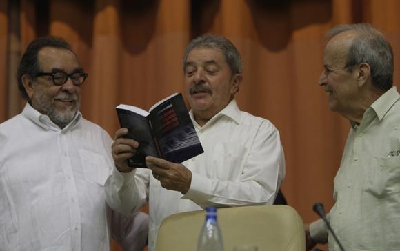Presentación del libro