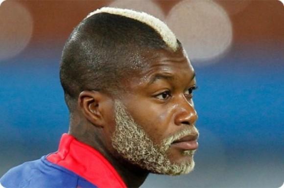 Foto: Djibril Cissé,jugador de fútbol francés/ mundodeportivo