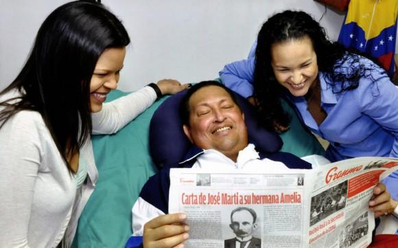 Foto de Chávez 3