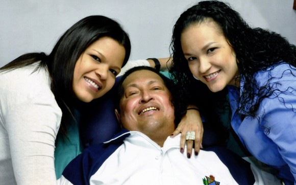 Foto de Chávez 4