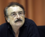 Ignacio Ramonet en la III Conferencia Internacional por el Equilibrio del Mundo. Foto Ismael Francisco/Cubadebate
