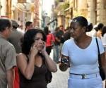Celulares en Cuba