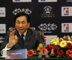 ching-kuo wu Presidente de la AIBA