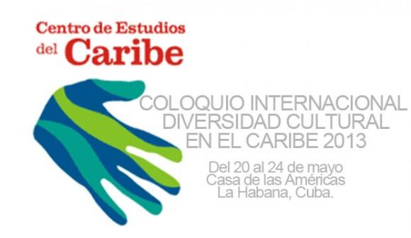 Coloquio internacional de la diversidad del caribe