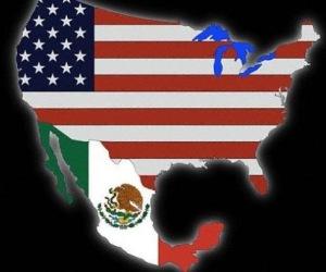 USA-México
