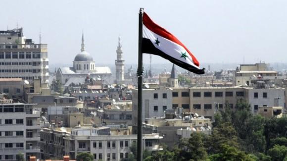 Estados Unidos pretende imponer esta medidad a causa del supuesto uso de armas químicas del gobierno sirio
