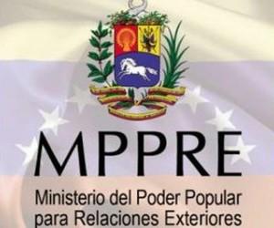 minrex venezuela