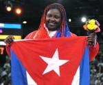 judo cubano londres 2012