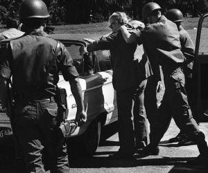 Documentos secretos de la dictadura militar argentina fueron revelados recientemente