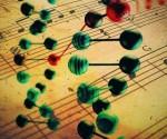 El genoma musical: la música puede contar la historia de la humanidad como la genética . Foto: Corbis
