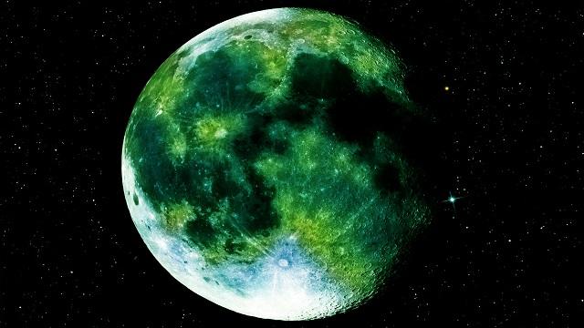 La iniciativa está siendo dirigida por el equipo Lunar Plant Growth Habitat