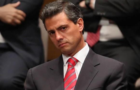 Enrique Peña Nieto. Foto: Archivo.