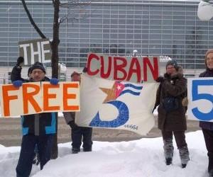 Por los Cinco en Canadá