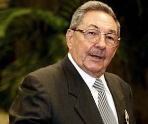 Raúl Castro Ruz. Foto: Archivo de Cubadebate