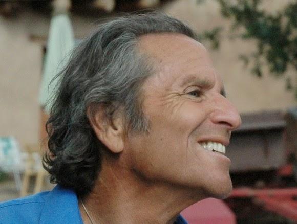 Jeff Kline.