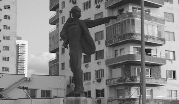 José Marti. Tribuna Antimperialista.