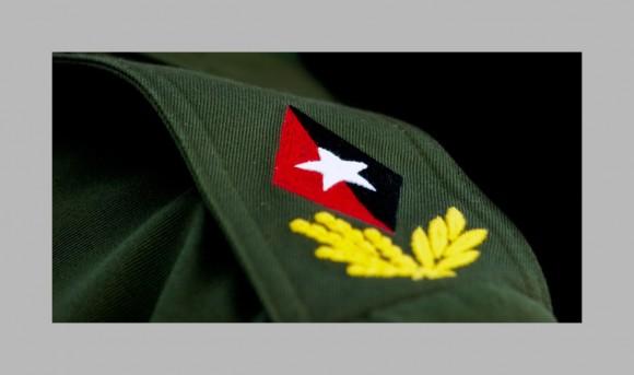 Comandante en Jefe, 2010. Foto: Roberto Chile.