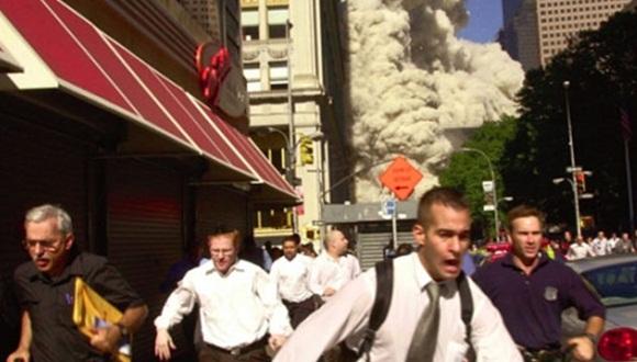 11 de septiembre 2