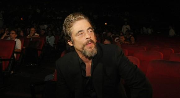 Benicio del Toro-Cuba