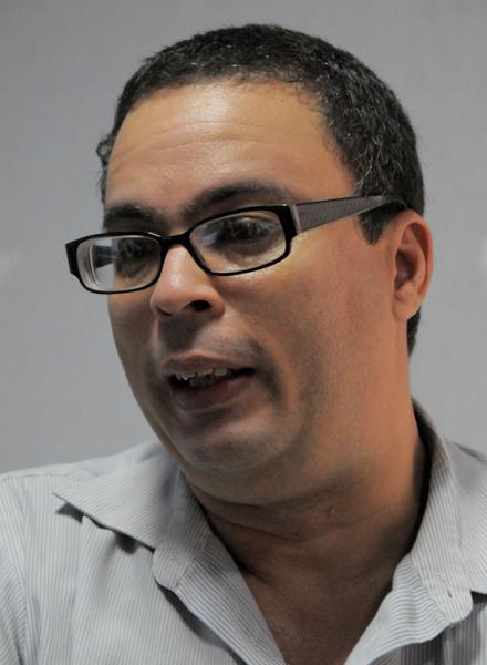 Rubén del Valle.