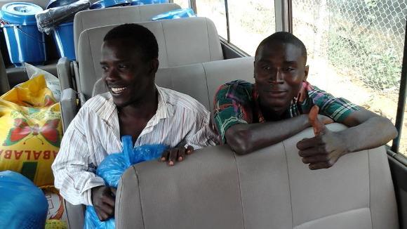 ébola en Liberia 2