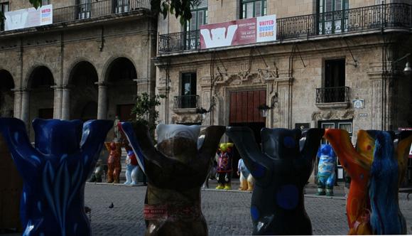 Más de 30 millones de personas han podido apreciar el también llamado arte de la tolerancia. Foto: Ladyrene Pérez/ Cubadebate.