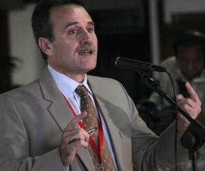 Gustavo Machín. Foto: Ismael Francisco/ Archivo de Cubadebate