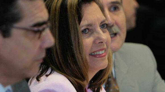 Josefina Vidal. Foto: Ismael Francisco/ Cubadebate