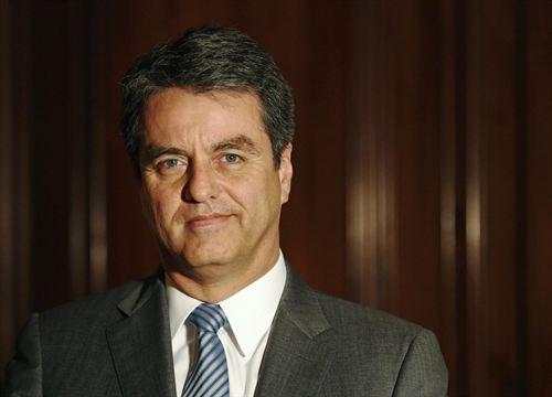 Roberto Carvalho de Azevedo.