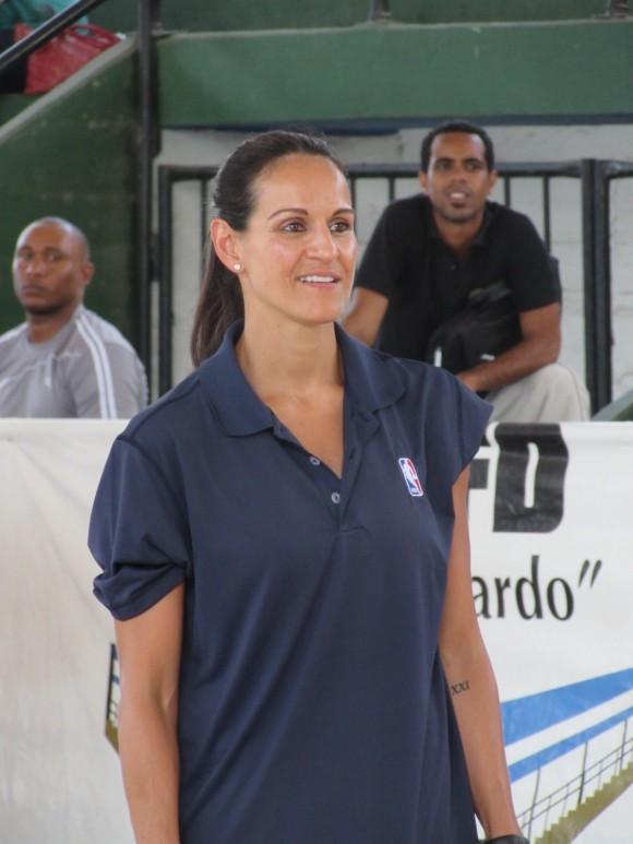 Ticha Penicheiro. Foto: Aynel Martínez Hernández/Cubadebate