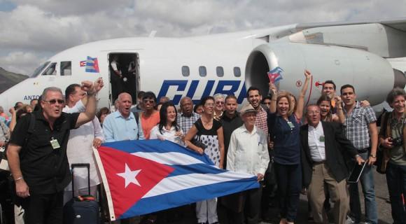 Sociedad Civil Cuba