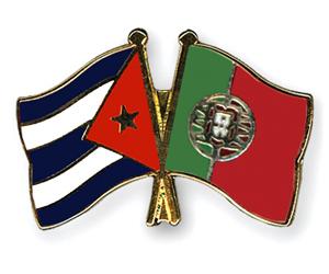 Cuba Portugal