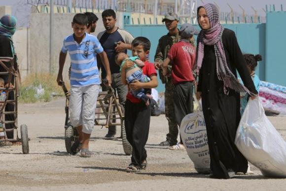 niños refugiados 12