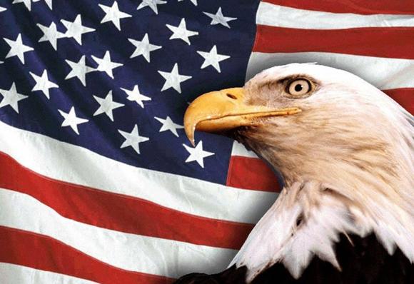 Aguila-Estados Unidos