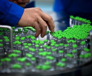 China-Cuba Biotecnología